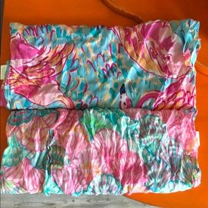 Lilly Pulitzer Girls Scarves